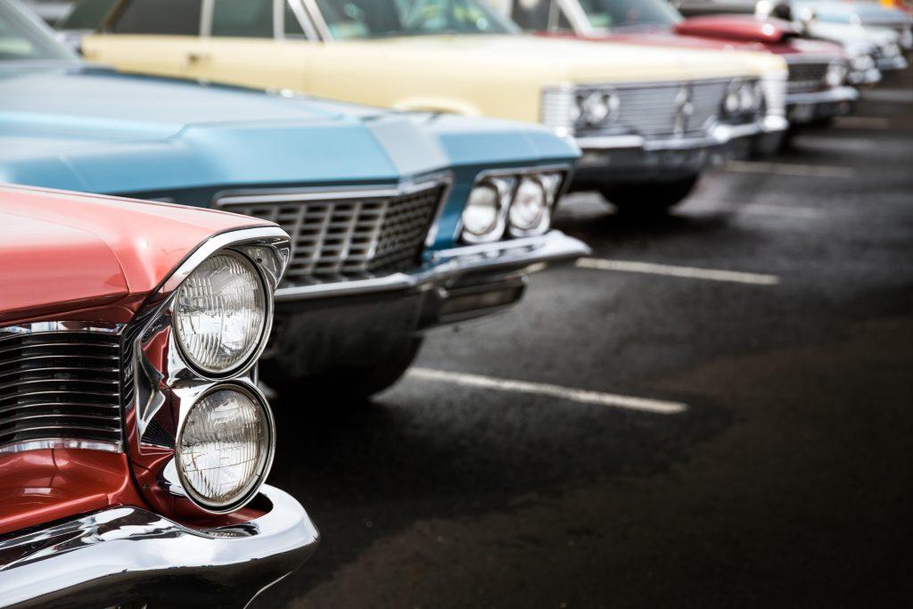 seguro de carro para colecionadores